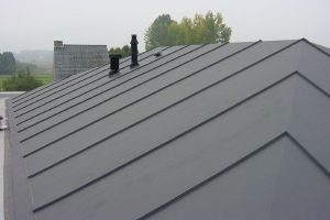 Commercial roofing systems & Materials