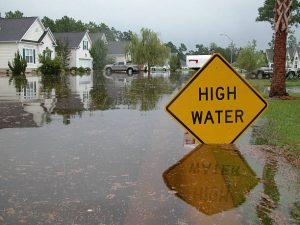 Flood Zone Classifications